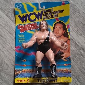 WCW 1994 The Giant Action Figure